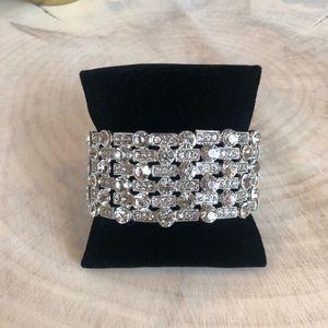 Jewelry - Crystal Stretch Bracelet